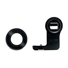 Action camera lens ACL-XP70