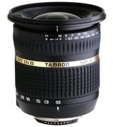 Tamron 10-24 mm f3.5-4.5 Di-II LD