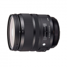 SIGMA 24‑70mm F2.8 DG OS HSM Art