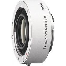 Sony SAL14TC Teleconvertidor para cámaras Sony Alpha (1.4X)