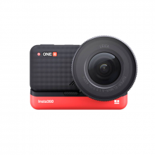 Insta360 ONE R 1 Edition Leica