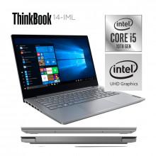 Lenovo PORTATIL ThinkBook 14-IIL - 20SL000MSP