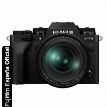 FUJIFILM X-T4 + XF16-80MM