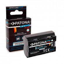PATONA Platinum Bateria NP-W235 2250mAh