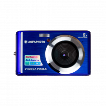 AGFA DC5200 21MP 8x DIGITAL ZOOM BLUE