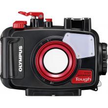 Olympus Carcasa Sumergible PT-059 para cámara Digital TG-6