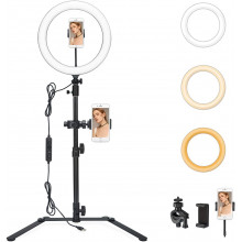 "Godox LR120 12"" LED Ring Light"