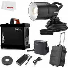 Godox AD 1200PRO Outdoor Flash Kits