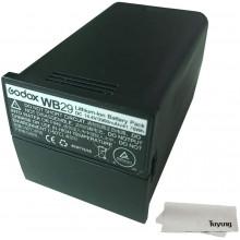 Godox WB29 Batería para flash Godox AD200