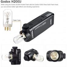 Godox FT-AD200J Lámpara tipo J