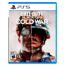 CALL OF DUTY COLDWAR PS5