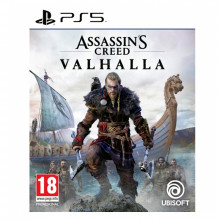 ASSASSINS CREED VALHALLA PS5