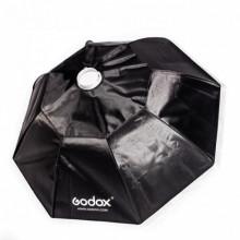 Godox SB-BW-6060 Softbox montura Bowens de120cm