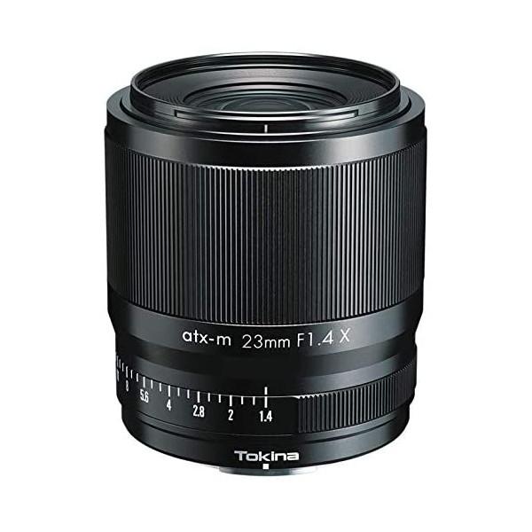 Tokina AT-X M 23MM F1.4 APS-C Fuji X