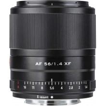 VILTROX AF 56mm f1.4 Objetivo Enfoque Automático para Fuji X