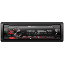 Pioneer Radio USB 1DIN BluetoothSPO