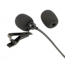 PHOTTIX Micrófono Solapa MC10