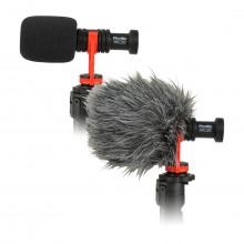 PHOTTIX Micrófono Go Kit MC20