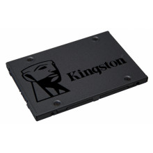 KINGSTON Disco Duro SSD A400 Sata3 2.5""
