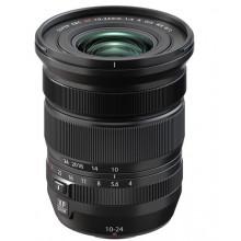 FUJINON XF 10-24mm F4 OIS WR