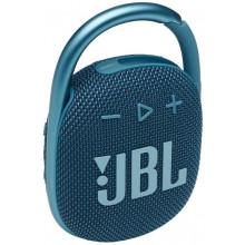 jbl clip 4 altavoz bluethooth portable