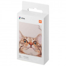 Xiaomi Papel Fotográfico para Impresora Xiaomi Mi Portable Photo Printer