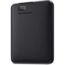 WEST- HD WD ELEMENT 3.0 1TB NEGRO EXTERNO