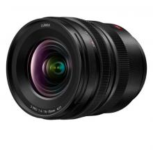LUMIX S PRO 16-35mm F4.0
