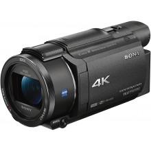 Sony Cámara de Video FDRAX53B 4K Negro