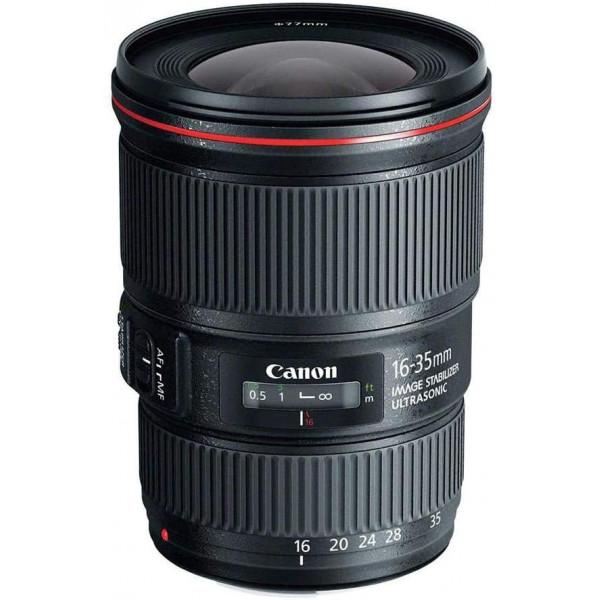 CANON EF 16-35MM F/4.0L IS USM