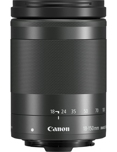 CANON EF-M 18-150 F/3.5-6.3 IS STM