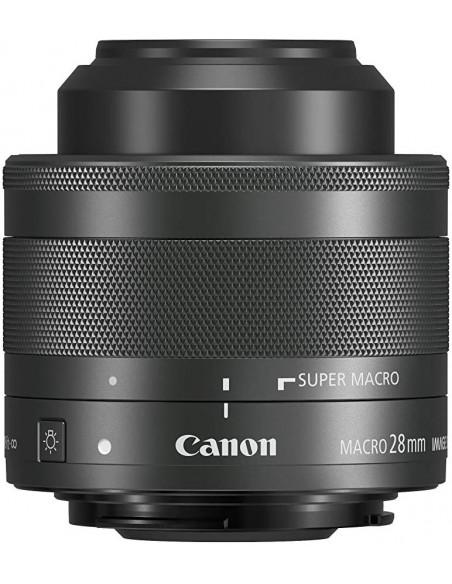 CANON EF-M 28MM F/3.5 Makro IS STM