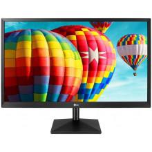 "LG Monitor 27"" 27MK430H-B 5MS VGA HDMI"