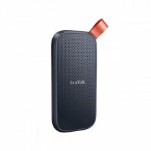 SanDisk Extreme SSD portátil 1TB 520MB/s Velocidad de Lectura