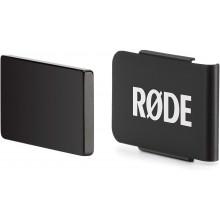 RODE MagClip GO Micrófono Clip magnético para Wireless GO