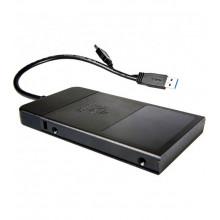 ATOMOS Lector Docking Station USB 2.0 & 3.0
