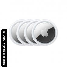 Apple AirTag Paquete de 4 Unidades