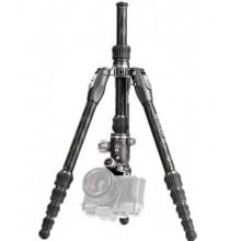 Benro kit tripode RHINO 05C Carbono + VX20