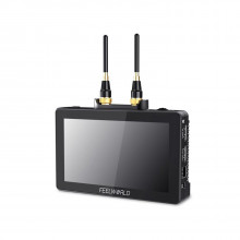 FellWorld monitor FT6 (con transmisor)