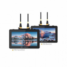 FeelWorld monitor FT6 + FR6 6 + 2Bat. + 2Cargadores
