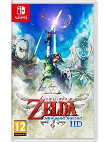 Nintendo Switch The Legend of Zelda:...