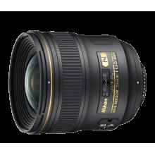 Nikon 24 mm f1.4 G ED AF-S