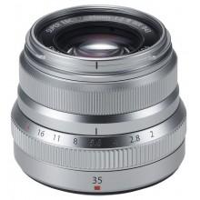 Fujinon XF 35 mm f2 R LM WR