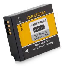 Patona para Panasonic DMW-BLH7