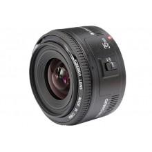 Yongnuo 5035mm f/2,0