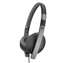 Sennheiser HD 2.30i auricular negro cerrado para IPHONE