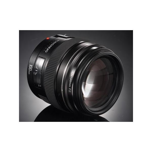 YONGNUO Lens 100mm F2 AF
