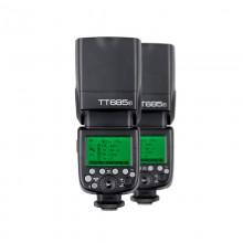 Thinklite TTL Flash TT685F Camera For Fuji