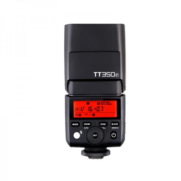 Mini Camera Flash TT350F For Fuji