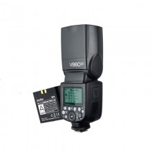 Camera Flash V860IIF for Fuji